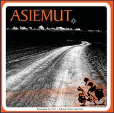 Asiemut, la trame sonore